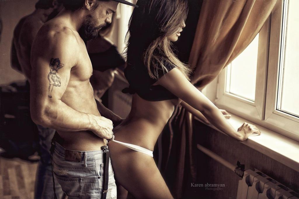 ways to make my man happy