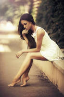 about you... by karen-abramyan