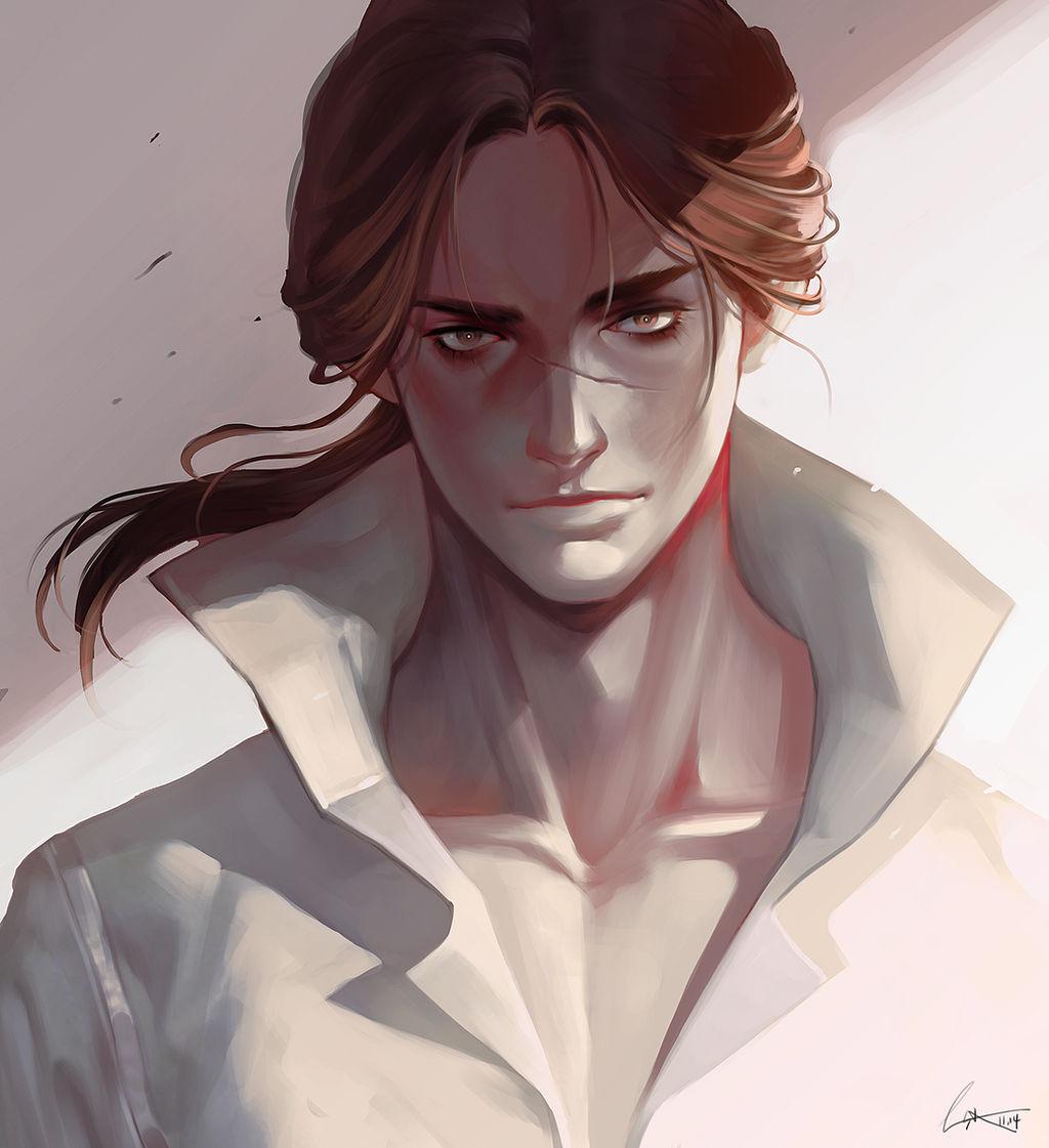 Assassin Creed Unity Fan Art By Leesoraxxx On Deviantart