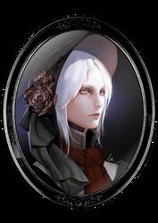 Bloodborne by LeesoraXXX