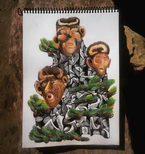 Monkey's Grove