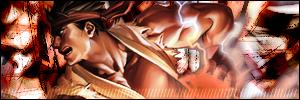 Ryu Signature by TheDamaja