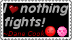 I :heart: Nothing Fights by Fingahs