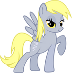 Derpy Fabulous (With 20% more Derp)