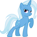 Trixie (The Great And Fabulous!)
