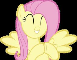 Shy Pone Is Happy by SLB94