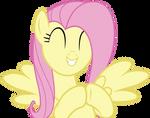 Shy Pone Is Happy