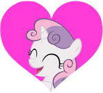 Most Loveable Pony (Sweetie Belle)