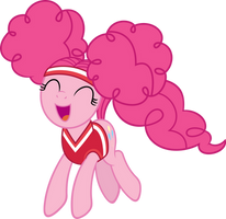 Pronking Pinkie Puffs by SLB94