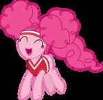 Pronking Pinkie Puffs