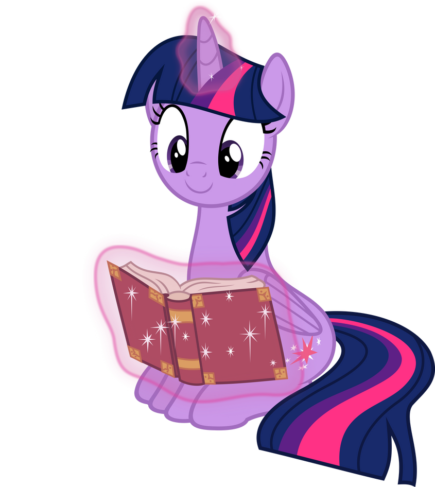 Reading by SLB94