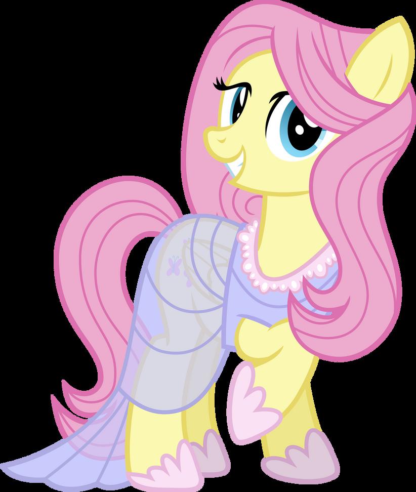 lilly-shy