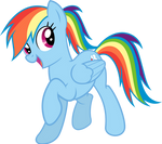 Ponytail Dash