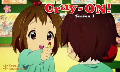 Cray-ON! (K-ON! Parody)