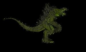 legendary chameleon