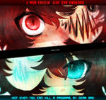 Mad!Cry vs. Virus!Cry