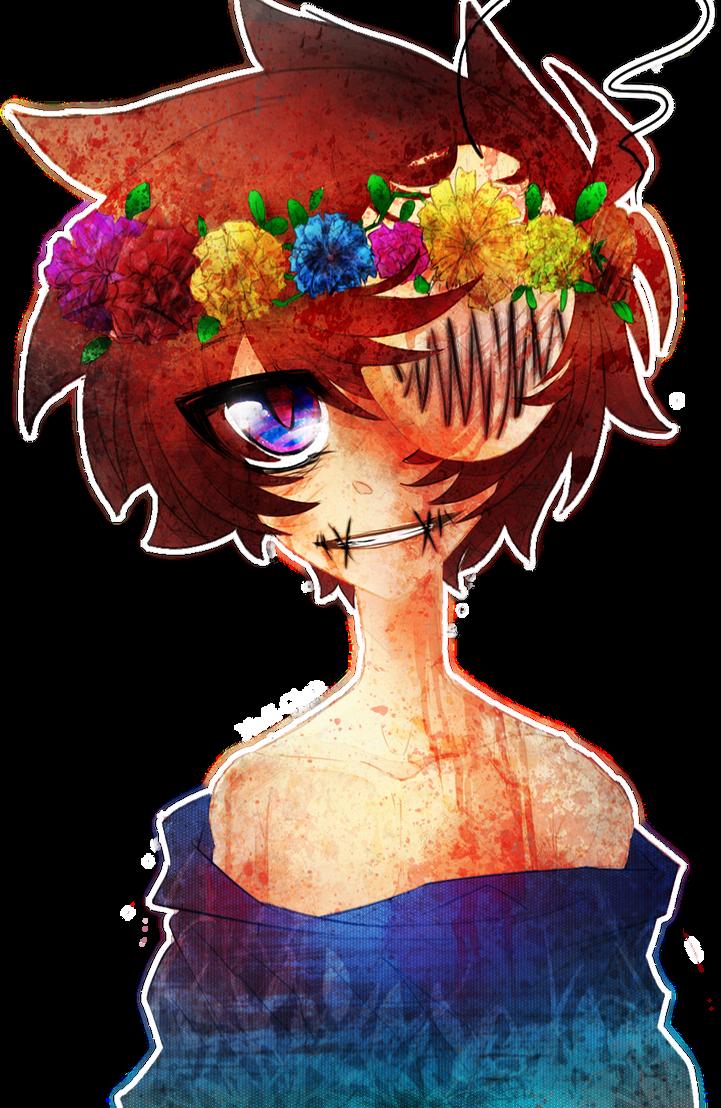 Mads flower crown by nadi chan on deviantart mads flower crown by izmirmasajfo