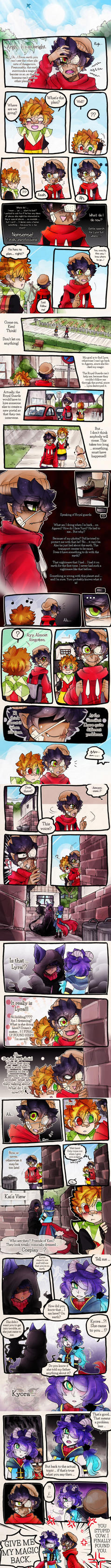 [Aodwaej] Chapter 3 Page 21-30 by Nadi-Chan