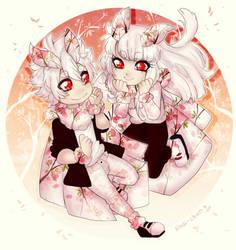 Ava and Isaac
