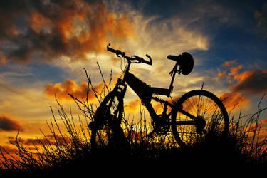 Sky Ride . by ahermin