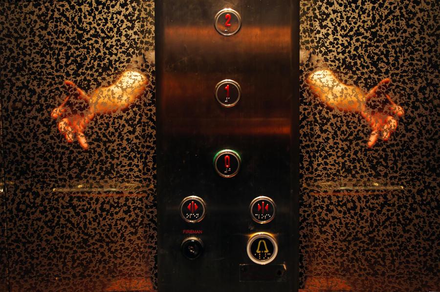 God's Elevator Speech by ahermin on DeviantArt