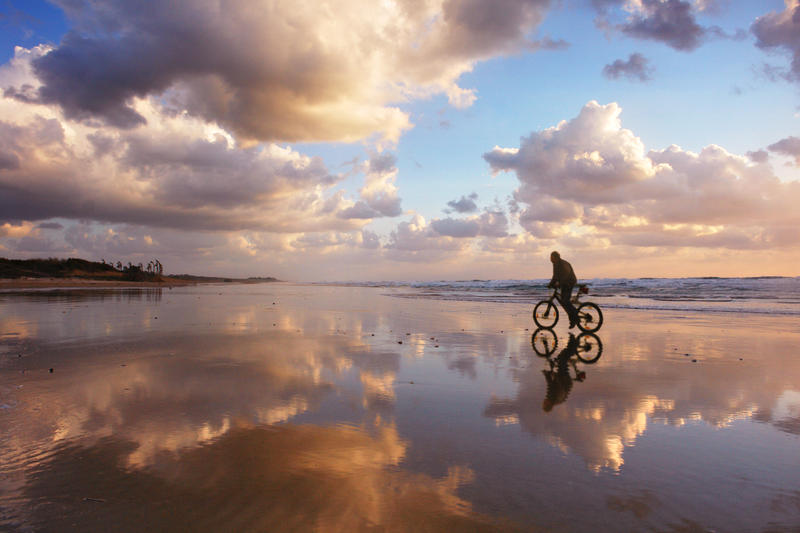 Sky Ride by ahermin