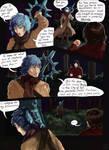 Wolfie Comic [53] by Whiplash3