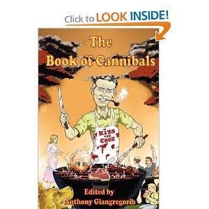 Cannibal by GeminiStudio