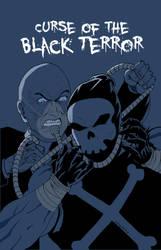 Black Terror Cover