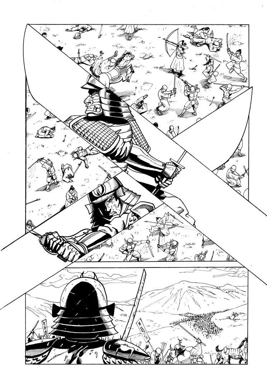 Eta#016 by GeminiStudio