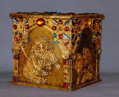 '13th Century' Reliquary