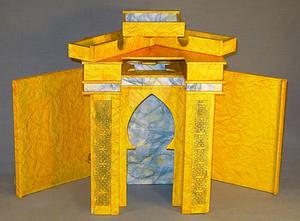 Casablanca Temple Box