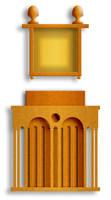 Grail Castle Concept