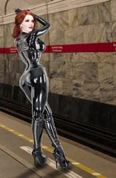 Agent Of CATSUIT! (140) by Shiny-Fan