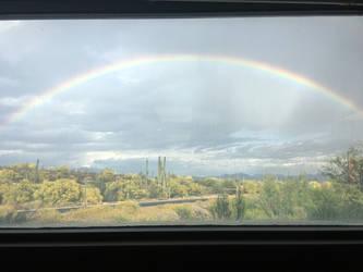 Rainbow!! by NovaKaru