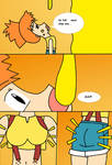 The Hypno Hornet Page 5 by laprasking