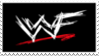 WWF Stamp by laprasking