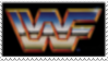 WWF 80s Stamp by laprasking