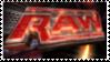 Raw Stamp by laprasking