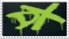 DX 06 Stamp by laprasking