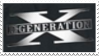 Classic DX Stamp