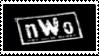 N.W.O Stamp by laprasking