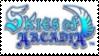 Skies of Arcadia Stamp by laprasking