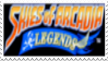 Skies of Arcadia Legends Stamp by laprasking