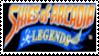 Skies of Arcadia Legends Stamp by laprasking