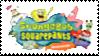 SBSP Logo Stamp