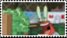 Mr Krabs + MONEY Stamp