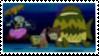 SeaBear Stamp 1 by laprasking