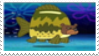 SeaBear Stamp 2 by laprasking
