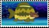 SeaBear Stamp 2 by laprasking